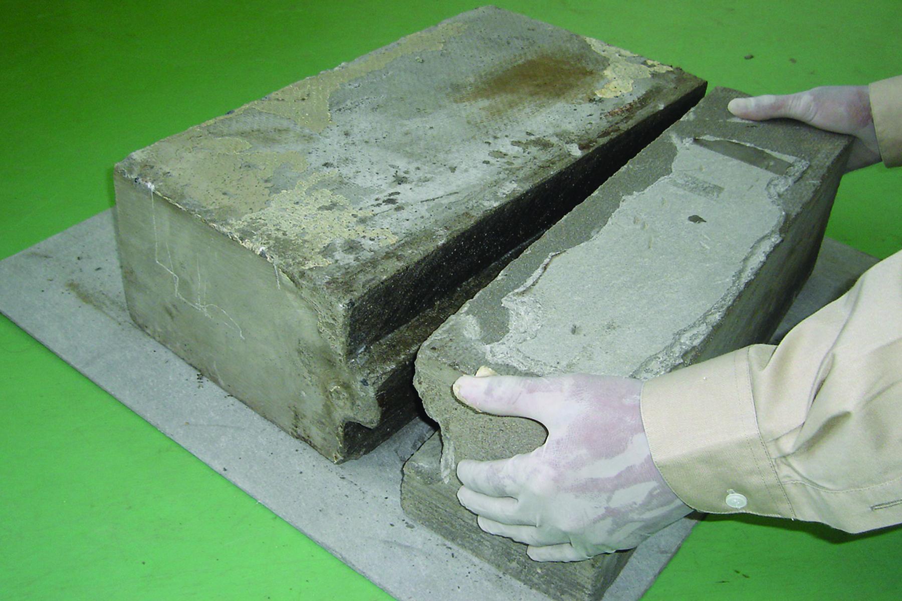 Concrete Accessories Cormix International Limited